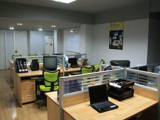 公司办公室